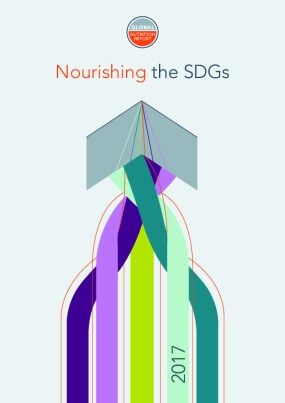 Global Nutrition Report 2017: Nourishing the SDGs