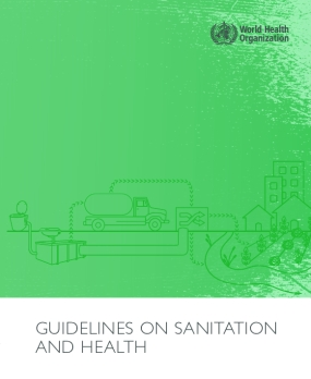 Guidelines on Sanitation and Health