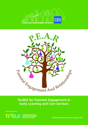 Toolkit for Parental Engagement in Early Learning and Care Services