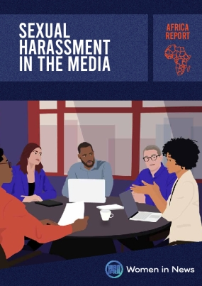 Sexual Harassment in the Media – Africa Report